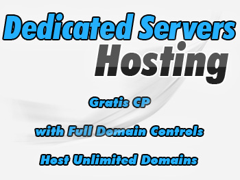 Economical dedicated hosting servers services